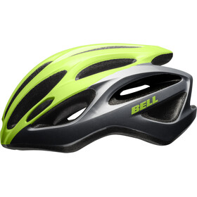 Bell Draft Fietshelm, speed bright green/slate